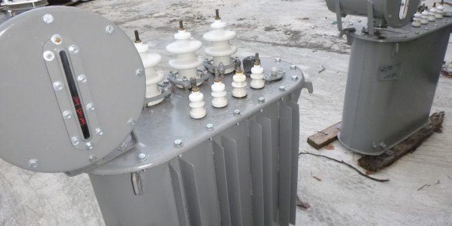 Трансформатор ТМ/ТМГ 100/10(6)/0.4
