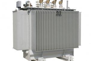 Трансформатор ТМГ-12 1250/10(6)/0.4