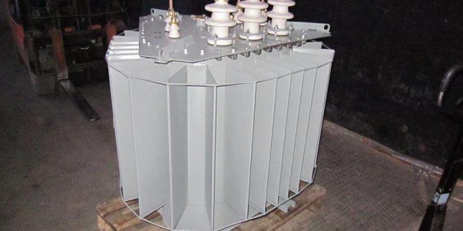 Трансформатор ТМ/ТМГ 2000/10(6)/0.4