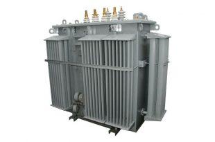Трансформатор ТМ/ТМГ 2500/10(6)/0.4